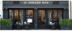 Le Sanglier Bleu Traditionnel Paris