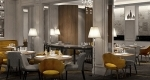 Restaurant Carte Blanche (Sofitel Paris Baltimore Tour Eiffel*****)