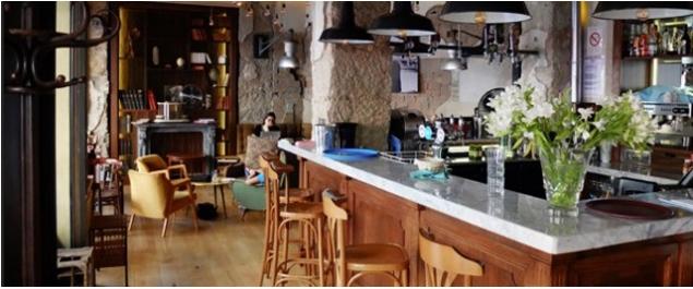 Restaurant groupe comptoir central electrique nice - Le comptoir electrique ...