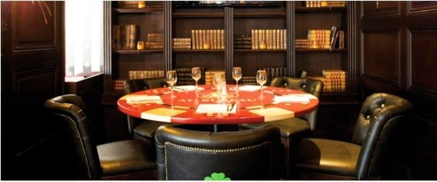 restaurant au bureau boulogne traditionnel boulogne billancourt. Black Bedroom Furniture Sets. Home Design Ideas