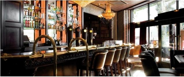Restaurant Au Bureau Boulogne - Boulogne-Billancourt