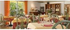 Le Restaurant de l'Hôtel Inter-Hotel La Belle Etape Traditionnel Brignoles