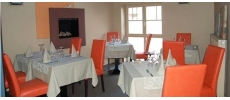Le Bistrot Gourmand Traditionnel Epinal