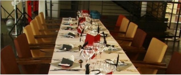 Restaurant L'Assiette - Bron