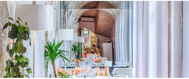 Restaurant 83.Vernet - Avignon