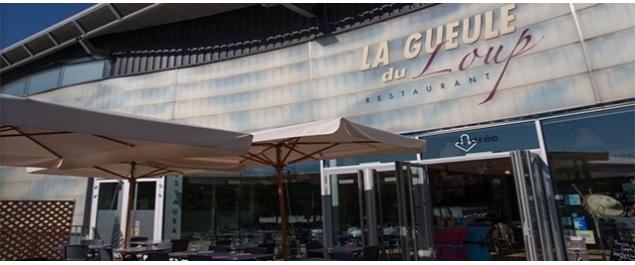 Restaurant la Gueule du Loup - Grenoble