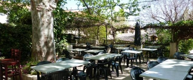 Restaurant Les Tonnelles - Marseille