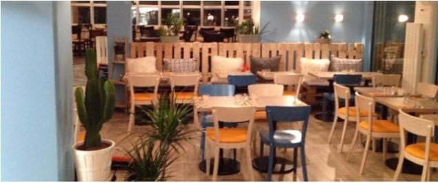 Restaurant Jane California Street Kitchen - Sceaux