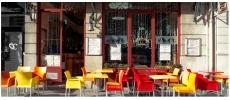 Le Café de la Cloche Traditionnel Lyon