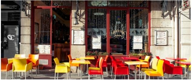 Restaurant Le Café de la Cloche - lyon