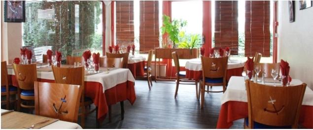 Restaurant Les Gens de Mer - Lorient