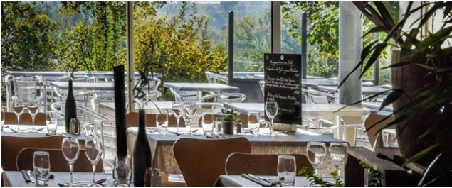 Restaurant Au Fil des Jours - Metz Tessy