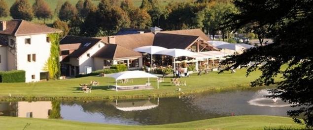 Restaurant Côté Park (Restaurant du Golf Bresson) - Bresson