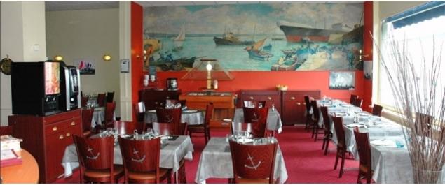 Restaurant Les Gens de Mer - Brest