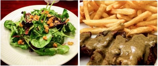 Restaurant Le Relais du 15ème - Paris