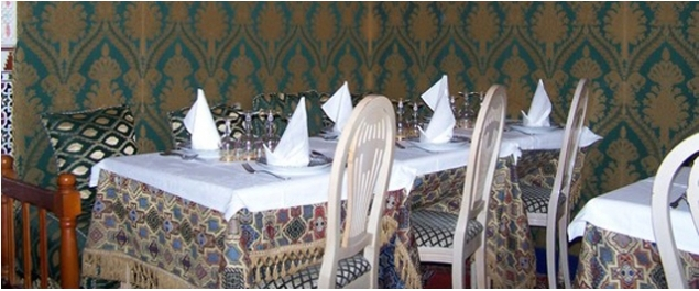 Restaurant Le Marrakech - Clamart