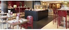 Le Restaurant de l'Hôtel Campanile Paris Est Bobigny Traditionnel Bobigny