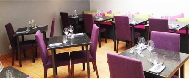 Restaurant L'Angelina - Cassis