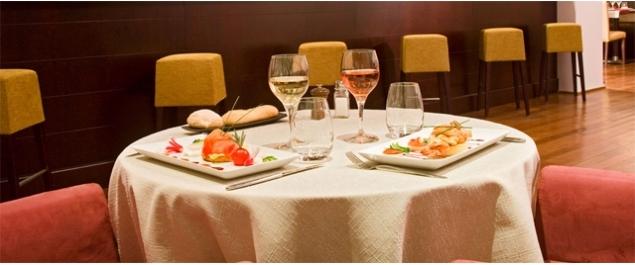 Restaurant Côté Salon (Hôtel Mercure Montpellier Centre Comédie****) - Montpellier