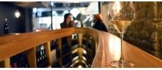 Restaurant L'Etna Méditerranéen Paris