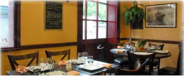 Restaurant Le Bistrot d'Antan - Le Havre