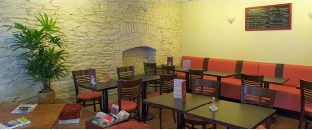 Restaurant L'Ambassade - Rennes
