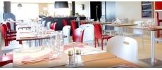 Le Restaurant du Campanile Lyon Est Bron Eurexpo Traditionnel Bron