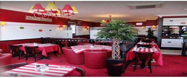 Restaurant La Boucherie - Saint-Victor