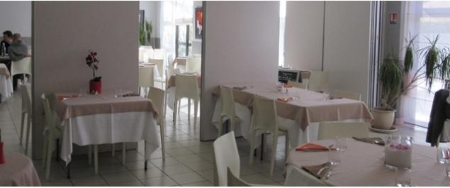 Restaurant Le Carré d'Aix - Aix en Provence