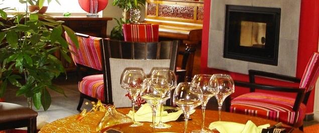 Restaurant La Ferme d'Argenteuil - Argenteuil
