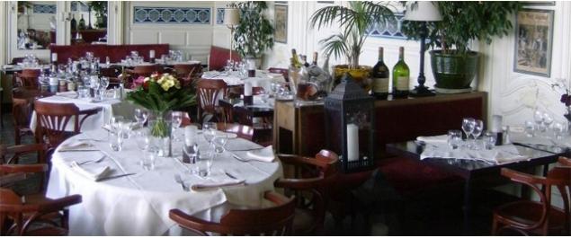 Restaurant La Belle Epoque - Bordeaux