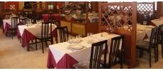 Le Restaurant de l'Hôtel des Voyageurs Traditionnel Argentan