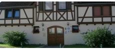 La Maison du Tigre Traditionnel Stutzheim-Offenheim