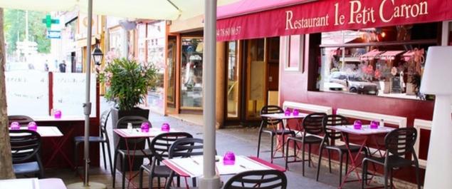 Restaurant Le Petit Carron - Lyon