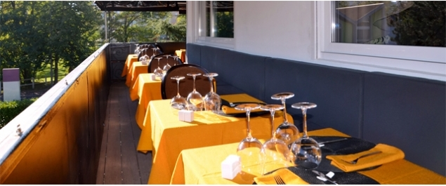 Restaurant Dans les Etoiles - Cergy