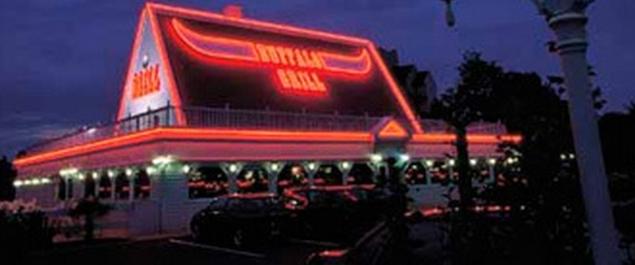 Restaurant Buffalo grill - Montceau-les-Mines