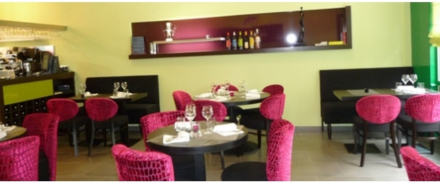 Restaurant Bistro Saint Jean - Bar le Duc