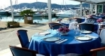 Restaurant La Voile Bleue du Bistrot du Port