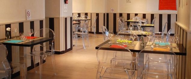 Restaurant L'Astuce - Angers