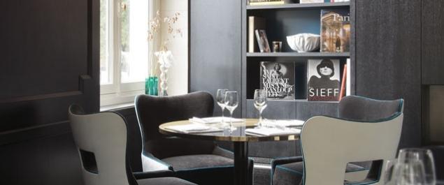 Restaurant Victoria Paris 1836 - Paris