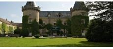 Chateau de Bellecroix Gastronomique  CHAGNY