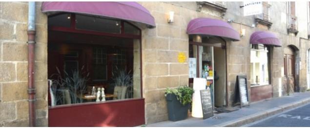 Restaurant Les Artistes - Nantes