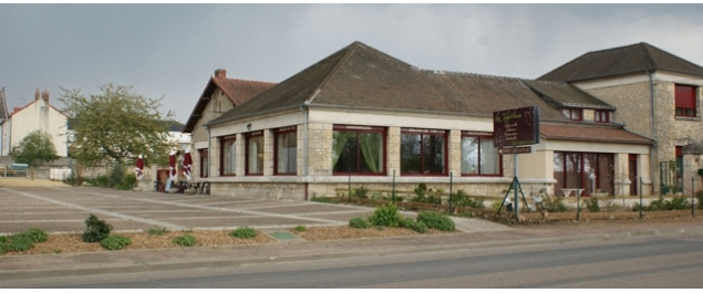 Restaurant La Tréfilerie - Fourchambault