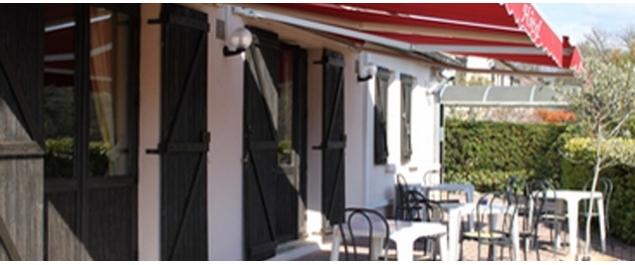 Restaurant Interhotel du par Euromedecine - MONTPELLIER-GRABELS