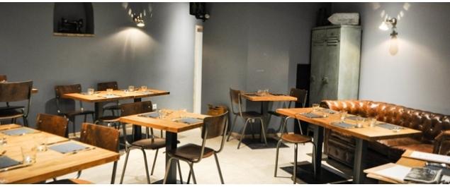 Restaurant La cuisinerie - Lyon