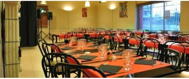 Restaurant Le Galeo - Toulouse