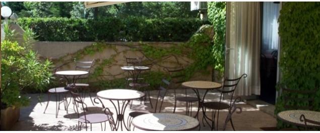 Restaurant Hotel des frênes - Montpellier