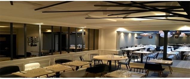 Restaurant Le 18 - Aix en provence