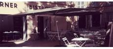 Corner Bistro Traditionnel Aix en provence