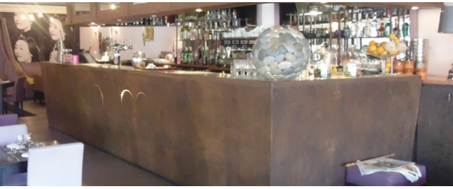 Restaurant Brasserie Co - Narbonne